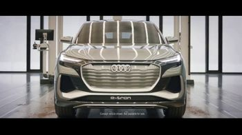 Audi TV Spot, 'Future is an Attitude' [T1]