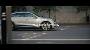Audi TV Spot, 'Future is an Attitude' [T1] - Thumbnail 7