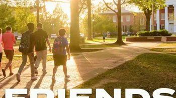 University of Mississippi TV Spot, 'Legacy' - Thumbnail 6