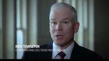 Southern Methodist University TV Spot, 'Big Business in Dallas'