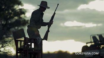 Gokey USA TV Spot, 'Safari' - Thumbnail 3