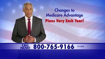 The SayMedicare Helpline Medicare Advantage Plans TV Spot, 'Impact Coverage' - Thumbnail 1