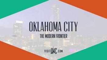Visit OKC TV Spot, 'Summer in OKC: The Modern Frontier' - Thumbnail 8
