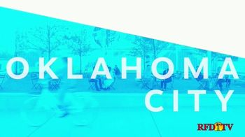 Visit OKC TV Spot, 'Summer in OKC: The Modern Frontier' - Thumbnail 3