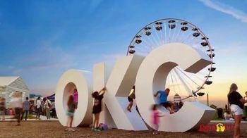 Visit OKC TV Spot, 'Summer in OKC: The Modern Frontier' - Thumbnail 4