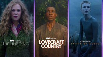 HBO Max TV Spot, 'New Arrivals' - Thumbnail 4