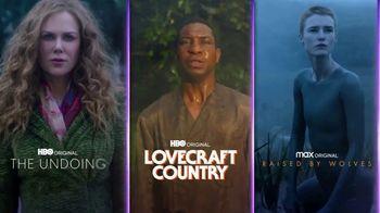 HBO Max TV Spot, 'New Arrivals' - Thumbnail 5
