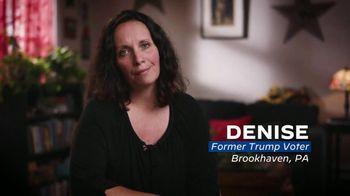 United Association TV Spot, 'Denise'