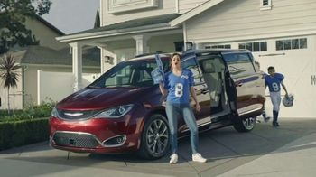 Chrysler Pacifica Family Pricing TV Spot, 'For Every Parent' Featuring Kathryn Hahn [T2] - Thumbnail 1