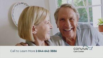 Conviva Care Centers TV Spot, 'Whatever It Takes'