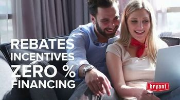 Bryant Heating & Cooling TV Spot, 'Colorado Winter: Rebates and 0% Financing' - Thumbnail 8
