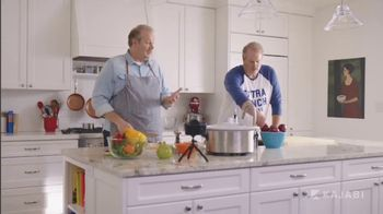 Kajabi TV Spot, 'Get Out Of Your Own Way With Carl: Slow Cooker' - Thumbnail 5