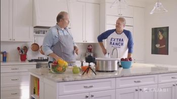 Kajabi TV Spot, 'Get Out Of Your Own Way With Carl: Slow Cooker' - Thumbnail 6