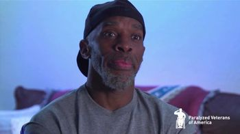 Paralyzed Veterans of America TV Spot, 'Troy Conquest: We Keep Getting Up'