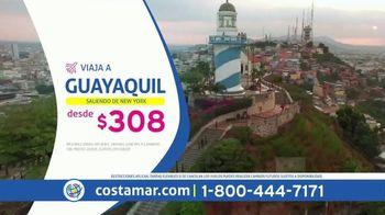 Costamar Travel ¡Ofertas de Locura! TV Spot, 'Playa del Carmen, La Romana, Miami y Bogotá' [Spanish] - Thumbnail 4