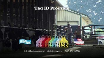 Holstein Association USA, Inc. Allflex TV Spot, 'Tag ID Program' - Thumbnail 10