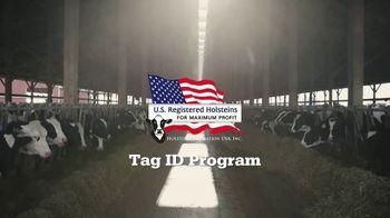 Holstein Association USA, Inc. Allflex TV Spot, 'Tag ID Program' - Thumbnail 2