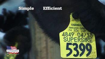 Holstein Association USA, Inc. Allflex TV Spot, 'Tag ID Program' - Thumbnail 3