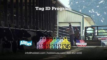 Holstein Association USA, Inc. Allflex TV Spot, 'Tag ID Program' - Thumbnail 9