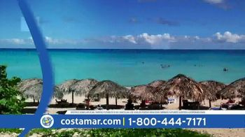 Costamar Travel TV Spot, 'Precios de remate' [Spanish] - Thumbnail 1