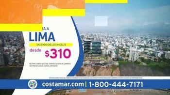 Costamar Travel TV Spot, 'Precios de remate' [Spanish] - Thumbnail 4