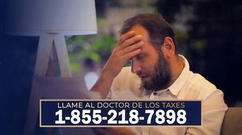 Call the Tax Doctor TV Spot, 'El sueño americano' [Spanish] - Thumbnail 2
