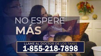 Call the Tax Doctor TV Spot, 'El sueño americano' [Spanish] - Thumbnail 3