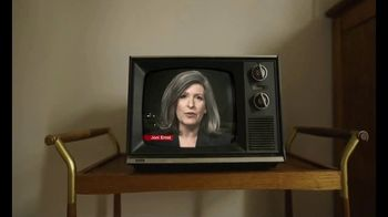 DSCC TV Spot, 'Joni Ernst: Social Safety Net' - 2 commercial airings