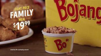 Bojangles TV Spot, 'BBQ Is Back: Eight Piece Meal' - Thumbnail 6