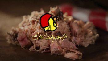 Bojangles TV Spot, 'BBQ Is Back: Eight Piece Meal' - Thumbnail 2
