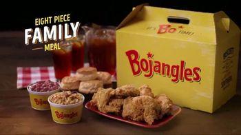 Bojangles TV Spot, 'BBQ Is Back: Eight Piece Meal' - Thumbnail 5