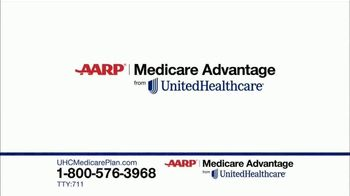 UnitedHealthcare AARP Medicare Advantage TV Spot, '2020 Annual Enrollment' - Thumbnail 3