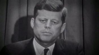Judicial Crisis Network TV Spot, 'JFK' - 23 commercial airings