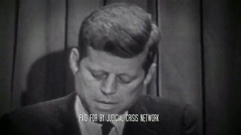 Judicial Crisis Network TV Spot, 'JFK' - Thumbnail 9