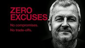BASF Revytek TV Spot, 'Zero Excuses'