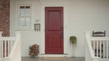 SimpliSafe TV Spot, 'At Home With Robbert: A Project Anyone Can Accomplish' - Thumbnail 1