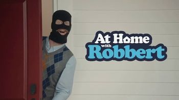 SimpliSafe TV Spot, 'At Home With Robbert: A Project Anyone Can Accomplish' - Thumbnail 2