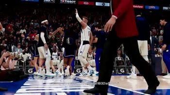 NBA 2K21 TV Spot, 'Buzzer Beater' Song by SHAED, ZAYN - Thumbnail 2