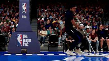 NBA 2K21 TV Spot, 'Buzzer Beater' Song by SHAED, ZAYN - Thumbnail 4