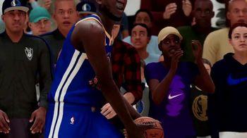 NBA 2K21 TV Spot, 'Buzzer Beater' Song by SHAED, ZAYN - Thumbnail 6