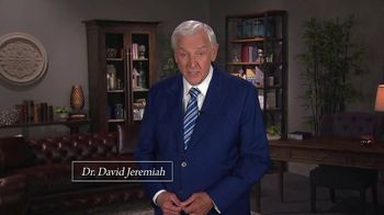 My Faith Votes TV Spot, 'Election Day' Featuring David Jeremiah
