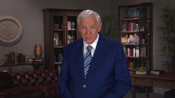 My Faith Votes TV Spot, 'Election Day' Featuring David Jeremiah - Thumbnail 3