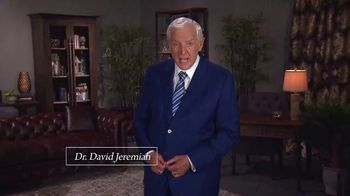 My Faith Votes TV Spot, 'Change' Featuring David Jeremiah - Thumbnail 1