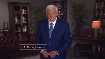 My Faith Votes TV Spot, 'Change' Featuring David Jeremiah - Thumbnail 2