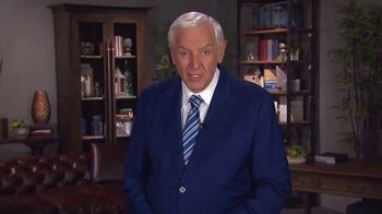 My Faith Votes TV Spot, 'Change' Featuring David Jeremiah - Thumbnail 3