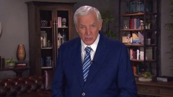 My Faith Votes TV Spot, 'Change' Featuring David Jeremiah - Thumbnail 4