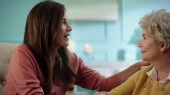 GreatCall Lively Flip TV Spot, 'Touch of a Button' - Thumbnail 8
