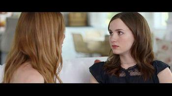Jergens Ultra Healing TV Spot, 'Elbows: Hand Cream' Featuring Leslie Mann, Maude Apatow