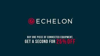 Echelon TV Spot, 'Home Fitness: Buy One, Get On 25% Off' - Thumbnail 10