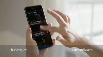 Echelon TV Spot, 'Home Fitness: Buy One, Get On 25% Off' - Thumbnail 2